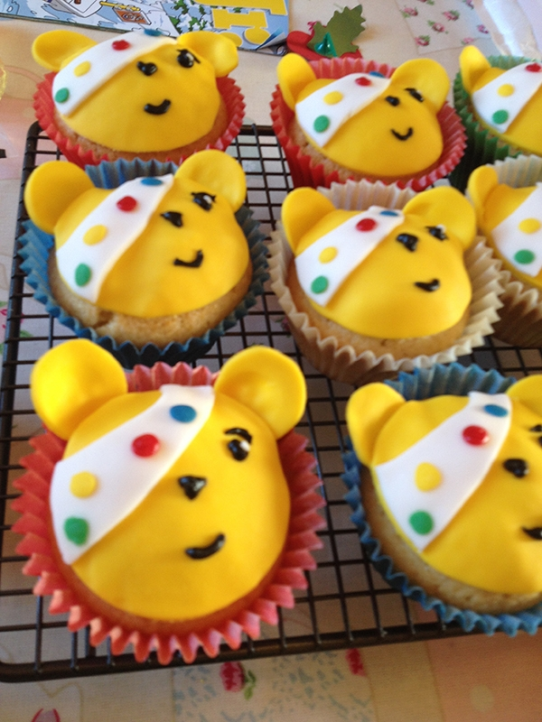 children-in-need-cupcakes