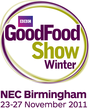 BBC Good Food Show Winter – Tickets Giveaway