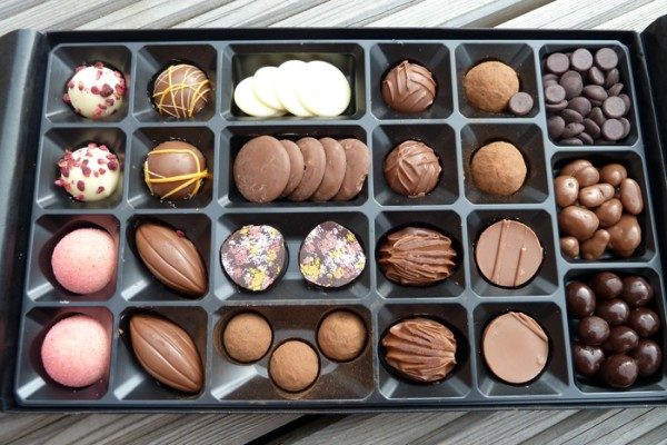 Chocolate by Cocoa Boutique