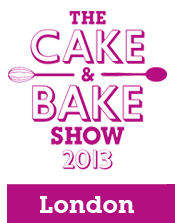 Cake and Bake Show Tickets Giveaway